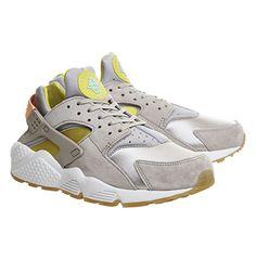 afea312706047 Nike Air Huarache Metallic Silver Glow La - Unisex Sports