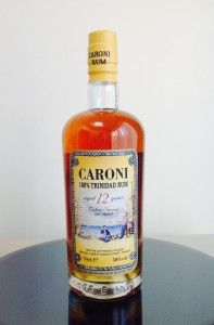 Caroni Trinidad 12 Year by Velier http://thefatrumpirate.com/caroni-100-trinidad-rum-aged-12-years-velier