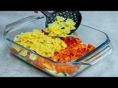 Cum sa faci ce le mai cremoase paste in doar 20 de minute?!   SavurosTV - YouTube Macaroni And Cheese, Ethnic Recipes, Youtube, Mac And Cheese, Youtubers, Youtube Movies