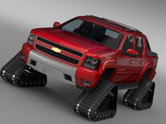 Let me represent you high poly model of Chevrolet Avalanche Crawler The model is created in real size. This model is created in Autodesc Maya Lifted Chevy, Chevy Trucks, Avalanche Truck, Avalanche Chevrolet, Offroad Accessories, Car 3d Model, American Auto, Jeep Models, Chevrolet Tahoe