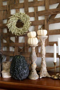 Fall Decor Ideas For The Rustic Farmhouse