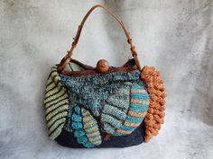 Jamin Puech - Papaver Bag