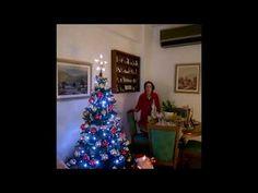 Χρονια πολλα Τασια 2018 Christmas Tree, Holiday Decor, Home Decor, Teal Christmas Tree, Decoration Home, Room Decor, Xmas Trees, Christmas Trees, Home Interior Design