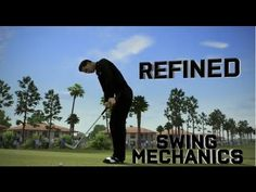 nice All New Gameplay Features - Tiger Woods Golf 14