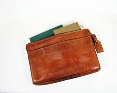 Coach New York City Bonnie Cashin Era By Vintagefindsetcetera Vintage Purses
