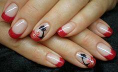 Nail Polish Designs.