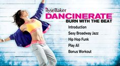 Behind the Scenes:  Dancinerate™ Burn With The Beat DVD Shoot
