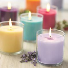 9 Tips to Keep Your Candles Glowing Beautifully and Safely #PartyLite