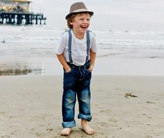 @Andrea / FICTILIS Chapman  can you buy bub and j suspenders and take cute pics of them? They will look sooo cute