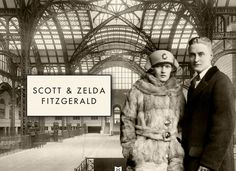 Visit the official home of Scott and Zelda Fitzgerald to learn more about the brilliant author behind The Great Gatsby and his life during the Jazz Age.