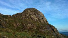 Pico do Horizonte