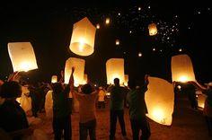 El paso a paso para hacer un globo de Cantoya - Cultura Colectiva - Cultura Colectiva