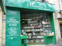 Harmattan Librairie Internationale - Paris