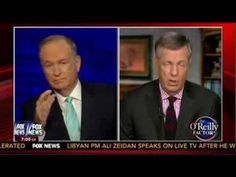 Bill O'Reilly w/ Brit Hume Goes on Explosive Tirade Against 'Weasels' in...
