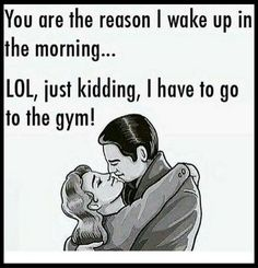 This is how I trick my honey sometimes. iLiveFit LIVEFIT! JOINTHEFITREVOLUTION! #Funny #Fitness #FitFam #BodyBuilding #GymLife #Gym