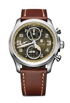 Infantry Vintage Chronograph Mechanical $1695.00