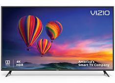 VIZIO E-Series Class Ultra HD HDR Smart LED TV Model) No fees, subscriptions or logins. Ultra HD Picture: Enjoy every scene in breathtaking detail and clarity with over 8 million pixels, the resolution of Full HD. 4k Television, Smart Tv Samsung, Tv 40, Amazon Alexa Devices, Image Processing, Alienware, 4k Uhd, Home