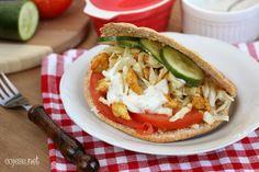 zdrowy kebab http://zdrowe-odzywianie-przepisy.blogspot.com/2013/10/kebab-dietetyczny.html