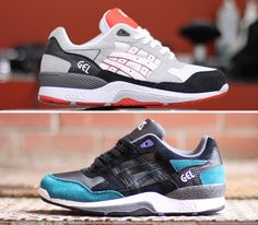 Asics GT-Quick – OG Pack (Fall/Winter 2014)