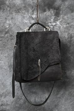 LOST FOUND - Shoulder Bag - -PNP, fashion stores in Florence