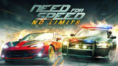 Need for Speed No Limits - ОБЗОР ИГРЫ!
