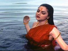 Mamta Kulkarni turns into Yogini