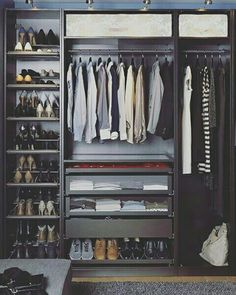 Build A Wardrobe You Love. #mens #fashion #style