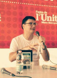 Festa Unità Milano 2016