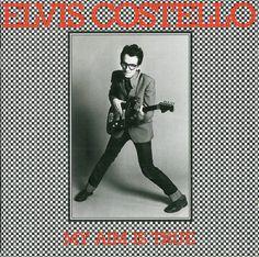 Elvis Costello - My Aim Is True (CD, Album) at Discogs