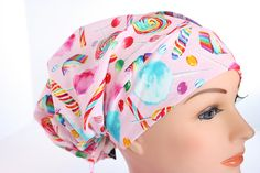 Yummy Designer Scrub Hats European Pixie Style This new style European pixie is fuller in back for a high or low bun. Also great for shorter hair styles. Perfect for those with hair loss or those Bad Hair Days we all dread. The band can be scrunched smaller or pulled smoother Pixie Styles, Short Hair Styles, Scrub Hats, Bad Hair Day, Dreads, Hair Loss, Scrubs, Shorter Hair, Trending Outfits