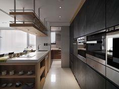 Galeria de Apartamento da Jade / Ryan Lai Architects - 12