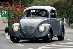 vw split beetle