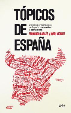 Tópicos sobre las diferentes zonas de España