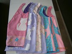 Capes by Wendy Turnor. Want to get involved in creating capes for sick children? Visitwww.capes4kidsaustralia.com.au