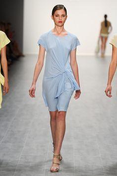 eb3e8f452072 Riani Runway Show. Berlin FashionSpring Summer 2015Ss