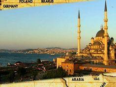 Top ten most popolar tourist destinations