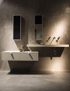 Corian Bathroom Vanity corian bathroom unique design vanity at shopinterio. we offer
