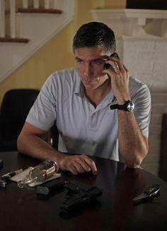 Season 2 Episode 6 Reese Poses as a Regular Guy