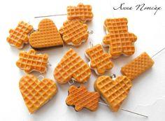tutorial de aros waffle