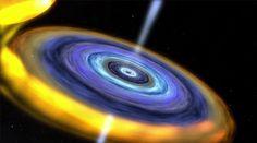 Khám phá bí ẩn về những hố đen kỳ lạ nhất vũ trụ 2