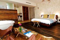Be Tulum hotel - Tulum, Mexico - Smith Hotels