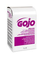 GOJO-2117 sapun lotiune cu vitamina A & E, confera mainilor senzatie de catifelare.