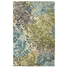 Mohawk Home Aurora Radiance Printed Rug (5'x8') | Overstock.com Shopping - The Best Deals on 5x8 - 6x9 Rugs