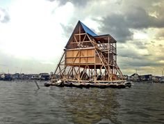 chicagoarchitecturebiennial:  Re-thinking Perceptions: African...  #architecture #design #modern Pinned by www.modlar.com
