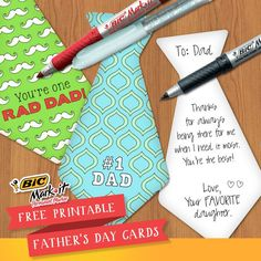 Saving 4 A Sunny Day: Father's Day Special Message