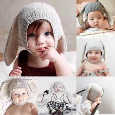 d493cde0daa Its special design will make baby look unique. Season for Autumn and  Winter. It is a good gift for your kids. Suit for 1-3 Years Kids. Cap  circumference  ...