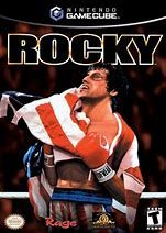 Image result for gamecube rocky