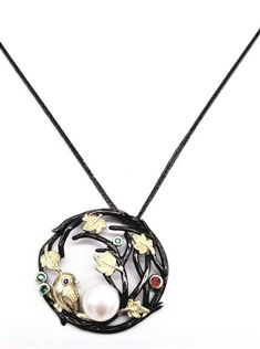 Nardi Design Jewellery is inspired by natural life around us, crafted in sterling silver and incorporating freshwater pearls and /or crystal high lights. Pearl Pendant, Pendant Necklace, China Mugs, Natural Life, Fresh Water, Bath And Body, Washer Necklace, Jewelry Design, Pearl Earrings