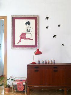 Inspiration for decorating a living room with our swallows / Inspiração para decorar uma sala com nossas andorinhas  #andorinhas #swallows #golondrinas #schwalben #hirondelle #rondine #portugal #feitoamão #handmade #hechoamano #handmadegoods #handmadeinportugal #handmadewithlove #ceramics #sustainabledesign #makers #craft #gifts #ceramicswallow #madeinportugal #decoration #decoração #portuguesedesign #igersportugal #instaportugal #porto #lisboa #andorinhasportugal