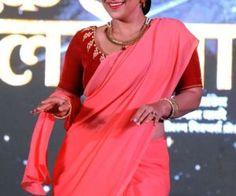 Vidya on Shabana Azmi
